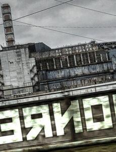Chernobyl - Černobyl online seriál