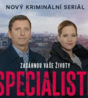 Specialisté (2018) online seriál