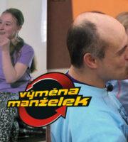 Výměna manželek online seriál