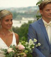 Svatba na první pohled online seriál
