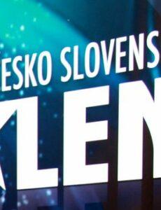 Česko Slovensko má talent 9. série online seriál