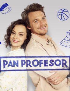 Pan profesor online seriál
