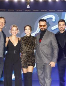 Superstar 2021 online seriál