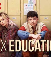 Sexuální výchova 3. série 1. epizóda (S03E01) Sexuální výchova online seriál