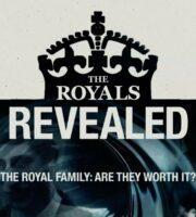 Tajemství britské královské rodiny online seriál